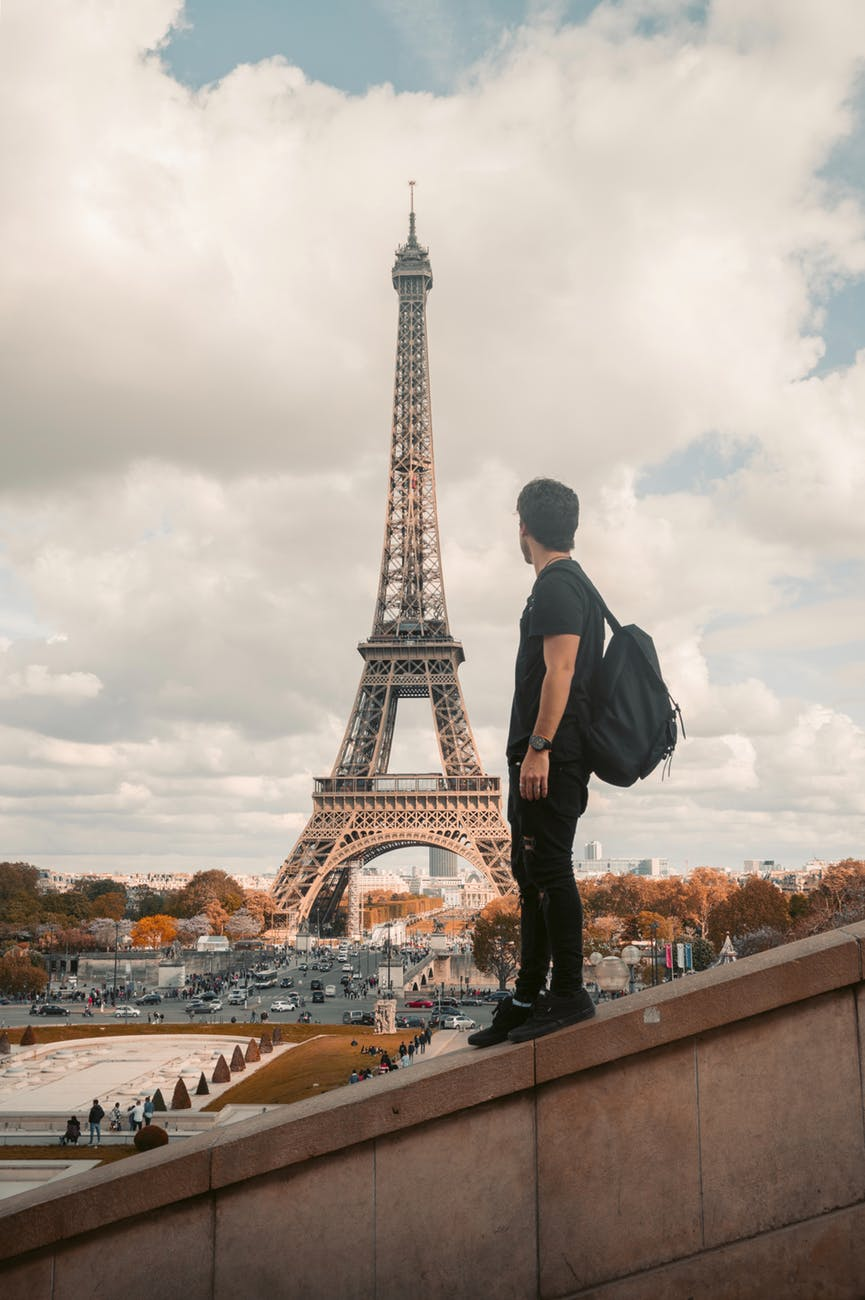 40 Safety Tips When Traveling